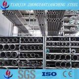 Tube d'aluminium du tube 6061 T6/en aluminium dans le bon prix