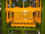 熱い販売Qt4-25の安い煉瓦作成機械または煉瓦機械生産ライン