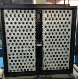 Armario inteligente montado en la pared industrial de la gerencia dominante