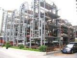 Auto-Parken-System mit Cer