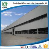 Acero Prefabricado Diseño Estructura Almacén