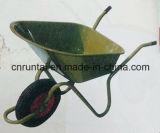 Wheelbarrow do jardim/construção do preço de fábrica/caminhão de mão/trole da mão/carro de jardim