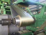 0.4*1250mm/PPGI a enduit la bobine d'une première couche de peinture en acier galvanisée