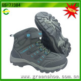 OEMの秋の冬の靴をハイキングしている標準的な流行の良質の子供