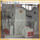 Nouvelle extrudeuse utilisée de brique d'argile faite à la machine en Chine