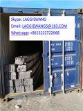 Barre plate laminée à chaud de Ss400/ASTM A36