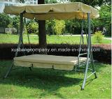 Chaise et lit pivotant jardin patio