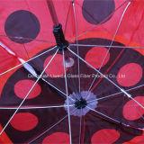 아이 만화 동물성 똑바른 일요일 우산