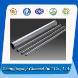 Fabricante de alumínio expulsando de China de 6063 tubos T6