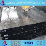 Placa de aço laminada a alta temperatura de liga da chapa de aço de liga na placa 42CrMo de aço
