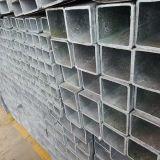 Heiß-Eingetauchtes galvanisiertes quadratisches Stahlrohr