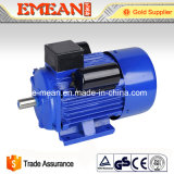 Yc 220V Single Phase Industrial Universal Electric Motor