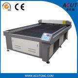 Laser-Gravierfräsmaschine für Acrylscherblock CNC Laser-Maschine