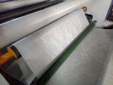 Machine stratifiée/feuilletante de jet de tissu d'enduit