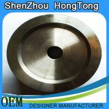 Wiel uit gegoten staal voor de Fabriek van de Baksteen/het Wiel van de Oven