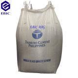 Sac en bloc de ciment avec le sac de Liiner de PE pour la preuve de l'eau