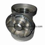 Pièces d'auto de moulage de précision d'acier inoxydable (bâti de précision)