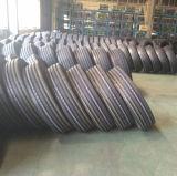 De pneu radial de camion de roue long mars pneu avant de la position 11r22.5