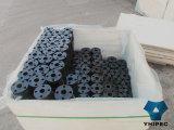 Instalación de tuberías de ASTM B16.9 Asme A234 Wpb