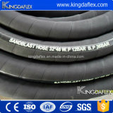 1 1/2 pulgadas de la manguera chorro de arena abrasiva resistente de alta presión (12 bar)