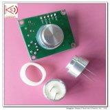 16mm 40kHz는 Piezo 세라믹 성분 초음파 센서를 방수 처리한다