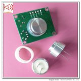 16mm 40kHz Waterproof o sensor ultra-sônico do elemento cerâmico Piezo