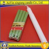 Candele bianche del bastone promosse fabbrica 14G/candela bianca per il servizio del Medio Oriente