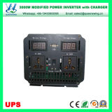 Intelligent UPS 3000W DC Power Conversor com display digital (QW-M3000UPS)