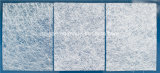 La meilleure couvre-tapis de véhicule de brin coupé de l'E-Glace 450g de vente par fibre de verre utilisé dans des véhicules