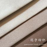 Tessuto flessibile eccellente decorativo domestico del velluto per il sofà