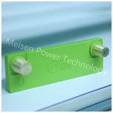 paquete externo de la batería de litio del paquete 12V 24V 30ah 40ah 60ah 100ah Replacment de la batería del Li-ion de 360wh 3.2V 33000mAh para la E-Bici del barco de EV