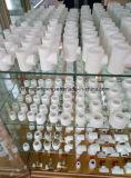 Труба горячей и холодной воды пластичная PPR для украшения