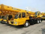 Grue mobile de camion du matériel de levage de la Chine 20t (QY20B. 5)