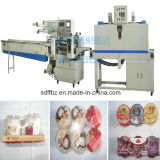 Automatic Jelly Candy Shrink Packaging Machine