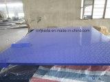 1.5X1.5m básculas de suelo 3ton de archivo