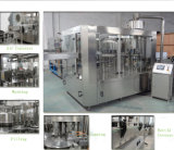 Constructeur carbonaté de machine de remplissage de boissons d'énergie de Chine