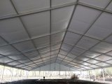 500 الناس [بفك] عرس خيمة ألومنيوم حادث فساطيط