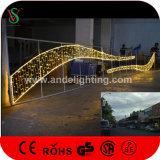 Im Freien dekorative Motiv-Lichter des Ren-LED für Feiertags-Dekoration