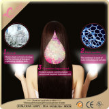 Máscara do cabelo para o cabelo tratado cor