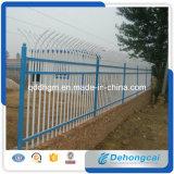 Конструкция загородки ковки чугуна Ornamental ISO 9001 Certicification/конструкция ограждать