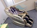 Salud avanzada Wholebody de descanso de la silla del masaje AG-MCR01