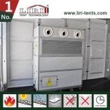 テントシステムに使用する専門の携帯用産業エアコン
