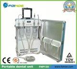 Vendita calda dell'unità dentale portatile approvata del CE Fnp130