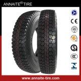 Neumático durable del carro de China, neumático 12r22.5 del carro