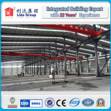 Magazzino prefabbricato della struttura d'acciaio di alta qualità 2016