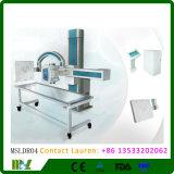Digital-Hochfrequenzröntgenmaschine-Röntgenfotografie-System für medizinisches Msldr04L