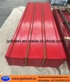 Strato ondulato del tetto del metallo di PPGI