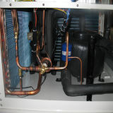 20kw熱湯の水源のヒートポンプ