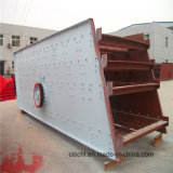 Het grote Scherm van de Machine van de Mijnbouw van de Capaciteit en van de Efficiency Cirkel Trillende