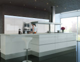 Acrilico/Crystal Kitchen Cabinet (Acrylic Door Panel per Kitchen Cabinet Door) (DM-9601)